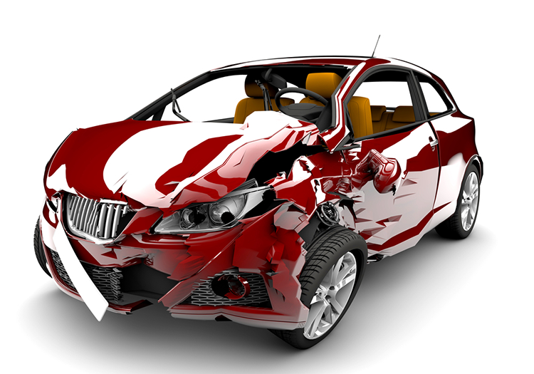 texas car accident statistics