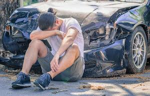 Houston car crash accident lawyer