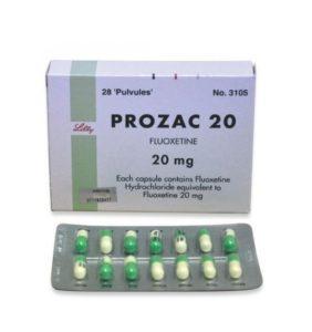 Prozac lawyer houston