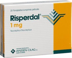 risperdal recall lawyer houston